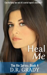 Book Cover: Heal Me