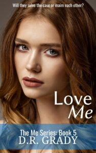 Book Cover: Love Me
