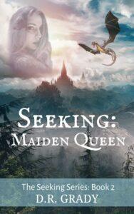 Book Cover: Seeking: Maiden Queen