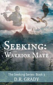 Book Cover: Seeking: Warrior Mate