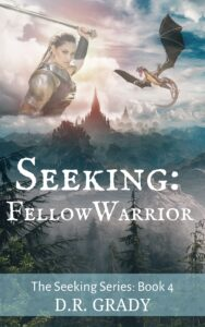 Book Cover: Seeking: Fellow Warrior