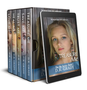 Book Cover: The Me Series Box Set